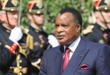 News24.com | Congo Republic's Sassou re-elected with 88% of the vote