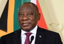 News24.com | Ramaphosa invited to attend G7 summit in UK