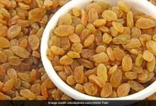 Soaked Raisins Benefits: रात को भिगो दें मुठ्ठीभर किशमिश, सुबह खाली पेट खाने से मिलेगें ये 6 अद्भुत फायदे!