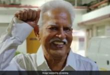 2 साल बाद आधी रात रिहा हुए 81 साल के कवि वरवरा राव, बेल मिलने के दो हफ्ते बाद छूटे