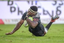 News24.com   WATCH   Rookie prop Ntuthuko Mchunu has Sharks and SA buzzing after stunning solo try