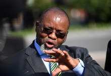 News24.com | I didn't know Bosasa paid for my home security upgrades, Mantashe tells Zondo commission
