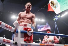 News24.com | More than 60 000 expected in Dallas for Alvarez-Saunders bout