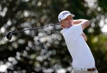 News24.com | Aussie Jones matches course record 61 to grab PGA Honda lead