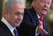News24.com   Netanyahu fights for re-election without key ally Trump