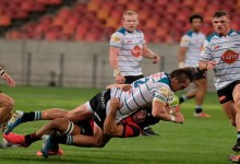 News24.com | Rampant Griquas finally win again as they blank ill-disciplined EP Elephants