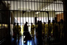 News24.com | Prison officer facing disciplinary after video surfaces of sex with inmate