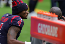 Deshaun Watson's agent calls out Fox Sports activities' 'racist propaganda' about his client