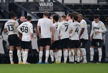 Wayne Rooney reveals what he said to Derby gamers in first meeting and believes he's on to 'something particular' with Rams