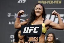 Carla Esparza vs. Yan Xioanan in the works for UFC tournament on Would possibly well perchance 22