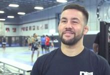 Pedro Munhoz knew from first calf kick Jimmie Rivera used to be 'hurt,' calls submit-UFC Vegas 20 shot
