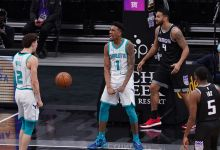 Kings' greater effort can't erase mistakes in crushing loss to Hornets
