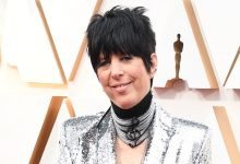 Diane Warren Wins Most sharp Fashioned Song at Golden Globes 2021 for The Lifestyles Ahead