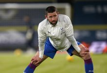Palace extensive title Cahill 'feeling factual' and not planning to retire