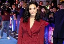 Gal Gadot Pregnant: Actress Unearths She's Ready for Child No. 3 With Candy Family Pic Cradling Her Bump