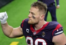JJ Watt breaks recordsdata of his dangle signing with Cardinals, ends wild free-agency speculation