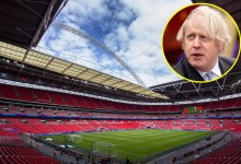Top Minister Boris Johnson finds plans to identify Euro 2020 by net net hosting whole tournament in the UK, Government to also outline plans on joint-negate for 2030 World Cup
