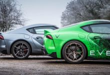 Toyota GR Supra: 6 Issues To Modify