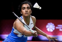 Swiss Commence: PV Sindhu By diagram of To Spherical Of 16 After Beating Yigit Neslihan 21-16, 21-19