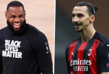 LeBron vs. Zlatan: Why the age of the apolitical superstar is long previous with out slay