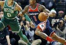 Bradley Beal: Or now not it is a ways a Blessing to Crew Up with Jayson Tatum in NBA All-Neatly-known particular person Sport