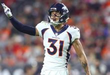 Broncos predicament franchise trace on Justin Simmons, will work toward long-term handle Pro Bowl safety