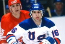 "Designate Pavelich, ""Miracle On Ice"" Olympic Hockey Megastar, Stumbled on Needless"