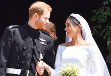 Prince Harry and Meghan Markle: Total Relationship Timeline