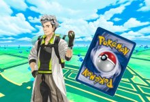 Pokémon GO And The TCG Are Getting A Professor Willow Crossover Card
