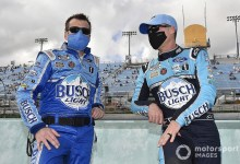 Is Kevin Harvick primed to hit a jackpot at Las Vegas?