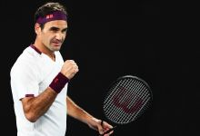 Federer to face Britain's Evans or Chardy in Qatar opener