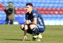 'Very unlucky': Bernd Leno reacts to Granit Xhaka's blunder vs Burnley