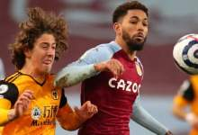 Aston Villa and Wolves in derby stalemate