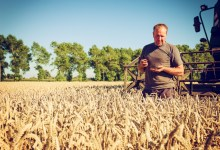 Food security yarn finds discrepancies between West and East Europe