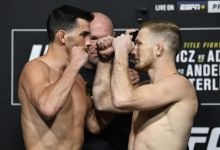 UFC 259 preliminary card stay outcomes, play by play, discussion