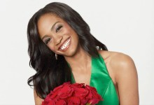 Rachel Lindsay Reactivates Instagram Fable After 'Bachelor' Nation Bullying (Photograph)
