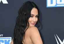 Brie Bella Shares The Sweet Ways Birdie, 3, Is Serving to With Newborn Cramped one Brother: She's A '2nd Mom'