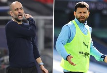 Man City's forgotten legend: Why Aguero is now not pivotal to Pep's plans