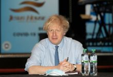 PM Johnson says Britain will carry out all it could to earn permanent liberate of Zaghari-Ratcliffe