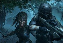 Tomb Raider: Definitive Survivor Trilogy Leaked on Microsoft Store