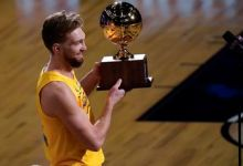 Pacers' Sabonis wins NBA All-Wide title Abilities Concern
