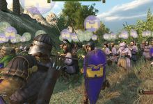 This mod enable you to resolve Crusader Kings 3 battles in Mount & Blade