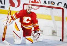 Flames tormented by inconsistent play once more in loss to Senators
