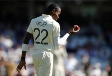 India vs England: Company be troubled over Jofra Archer's availability in T20I sequence