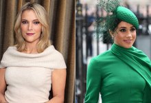 Megyn Kelly Calls Meghan Markle 'Completely Un-Self-Conscious' After Oprah Interview