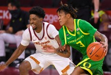 Pac-12 Tournament bracket: Fats TV schedule, ratings, results for 2021 basketball tournament