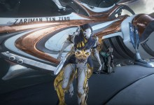 All modifications coming to Railjack interiors in Corpus Proxima & The Fresh Railjack in Warframe
