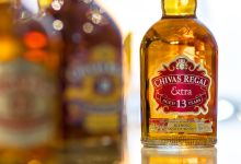 Recent Blended Whisky: Introducing The Chivas Additional 13 Series