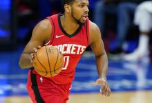 Rockets Trade Rumors: Sterling Brown Anticipated to Map Hobby, per Consultants