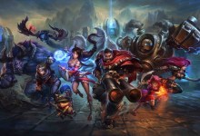 League of Legends: Wild Rift Open Beta is Coming to the Americas